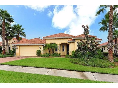 178 Medici Terrace, North Venice, FL 34275 - MLS#: N6101567