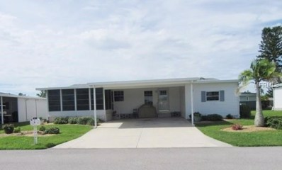 640 Schooner Street, North Port, FL 34287 - MLS#: N6101573