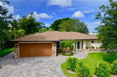 800 Osprey Street, Venice, FL 34285 - MLS#: N6101576