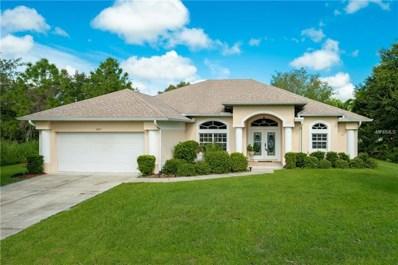 3227 Cascabel Terrace, North Port, FL 34286 - MLS#: N6101585