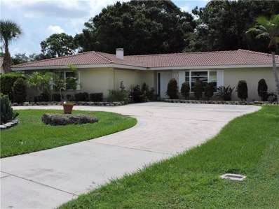 336 Monet Drive, Nokomis, FL 34275 - MLS#: N6101594
