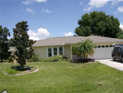 10334 Oceanspray Boulevard, Englewood, FL 34224 - #: N6101597