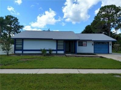5651 Talbrook Road, North Port, FL 34287 - MLS#: N6101603