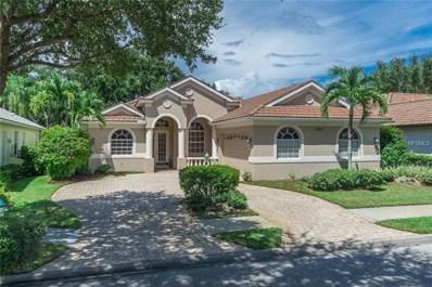 4927 Bella Terra Drive, Venice, FL 34293 - MLS#: N6101613