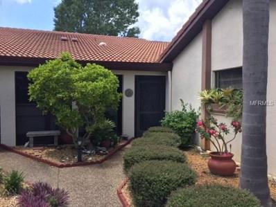 869 Country Club Cir UNIT 72, Venice, FL 34293 - MLS#: N6101618