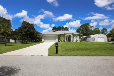 2815 Westberry Terrace, North Port, FL 34286 - MLS#: N6101652