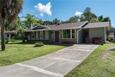 384 Milford Street, Port Charlotte, FL 33953 - MLS#: N6101663
