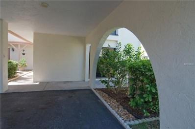 1743 Lake Place UNIT 1743-B, Venice, FL 34293 - MLS#: N6101665