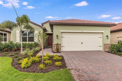 143 Ventosa Place, North Venice, FL 34275 - MLS#: N6101680
