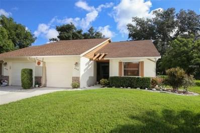 440 Pendleton Dr, Venice, FL 34292 - MLS#: N6101684