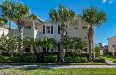 1579 Dorgali Drive, Sarasota, FL 34238 - #: N6101700