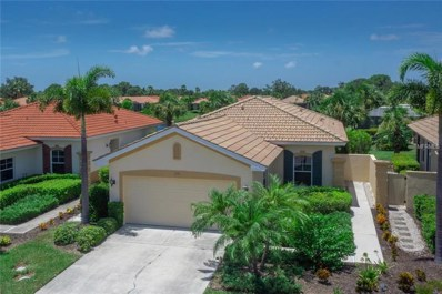 278 Padova Way, North Venice, FL 34275 - #: N6101712
