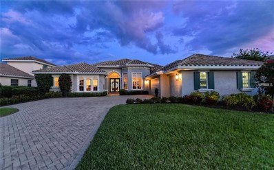 258 Pesaro Drive, North Venice, FL 34275 - MLS#: N6101714