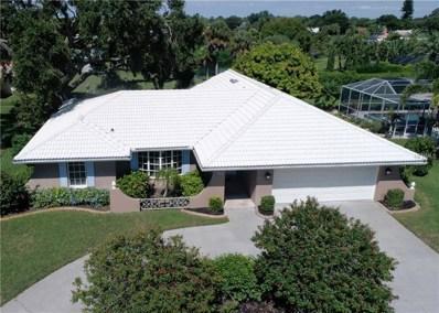 403 Giovanni Drive, Nokomis, FL 34275 - MLS#: N6101718