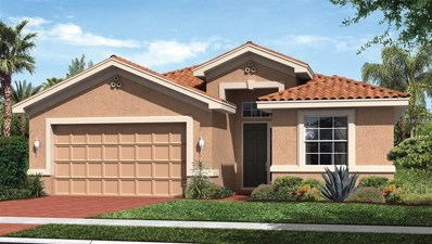 155 Ventosa Place, North Venice, FL 34275 - MLS#: N6101741