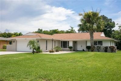 709 Cadiz Road, Venice, FL 34285 - MLS#: N6101743