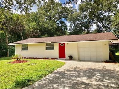 564 Grant Road, Venice, FL 34293 - MLS#: N6101749