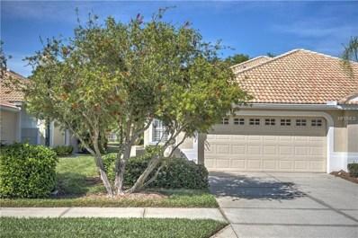 1663 San Silvestro Drive, Venice, FL 34285 - MLS#: N6101755