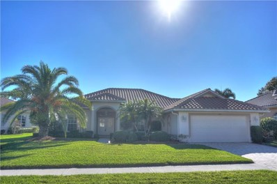466 Fairway Isles Drive, Venice, FL 34285 - #: N6101756