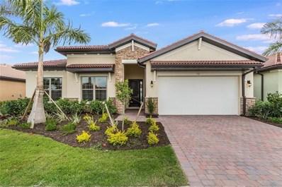 132 Pescador Place, North Venice, FL 34275 - MLS#: N6101765