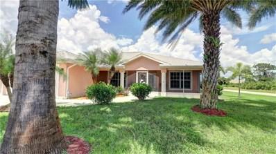 188 Ingram Boulevard, Rotonda West, FL 33947 - MLS#: N6101772