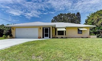 6177 Roberta Drive, Englewood, FL 34224 - MLS#: N6101775