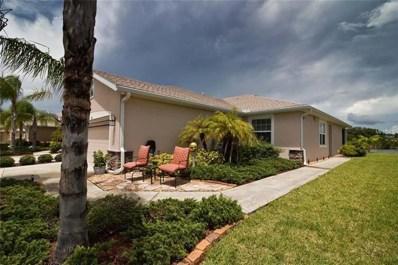 4100 Mendocino Circle, Venice, FL 34293 - MLS#: N6101789