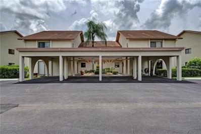 1727 Lake Place UNIT 1727-B, Venice, FL 34293 - MLS#: N6101793