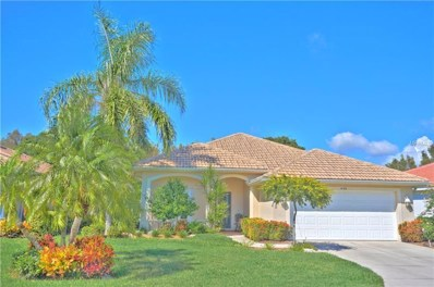 439 Pinewood Lake Drive, Venice, FL 34285 - MLS#: N6101809