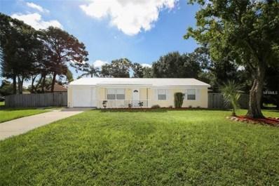 7000 Brentford Road, Sarasota, FL 34241 - MLS#: N6101816