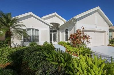 549 Misty Pine Drive, Venice, FL 34292 - MLS#: N6101832