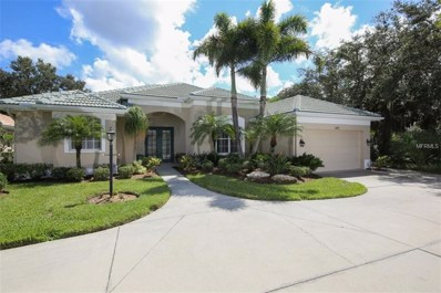 383 Cedarbrook Court, Venice, FL 34292 - MLS#: N6101846