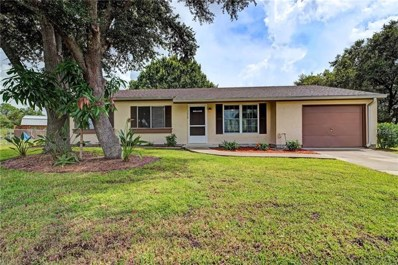 3678 Montclair Circle, North Port, FL 34287 - MLS#: N6101858