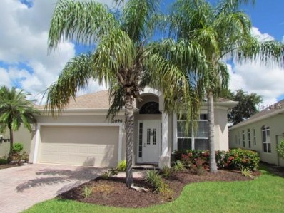 2096 Mattamy Court, Venice, FL 34292 - MLS#: N6101866