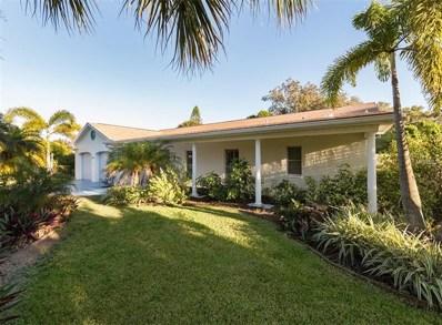 603 Laguna Drive, Venice, FL 34285 - MLS#: N6101883