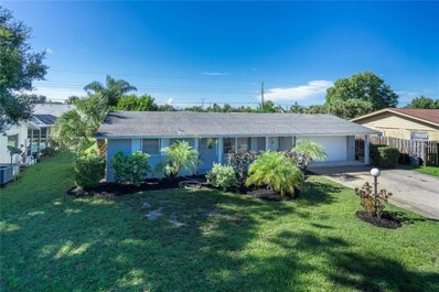 544 Center Road, Venice, FL 34285 - MLS#: N6101892