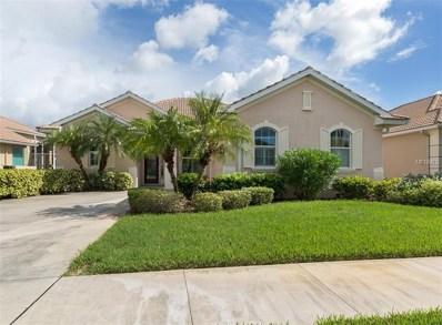 691 Lakescene Drive, Venice, FL 34293 - MLS#: N6101920