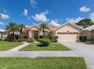4976 Stonecastle Drive, Venice, FL 34293 - MLS#: N6101933