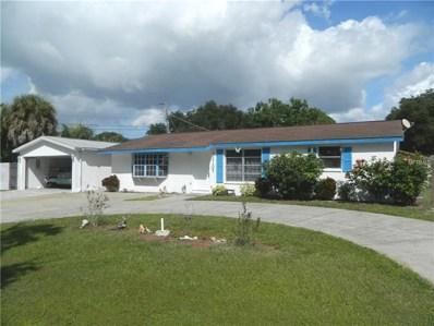 1301 Gulf Coast Boulevard, Venice, FL 34285 - MLS#: N6101966