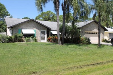 5385 Winfree Street, Port Charlotte, FL 33981 - MLS#: N6101975