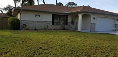 840 Leeward Road, Venice, FL 34293 - MLS#: N6102002
