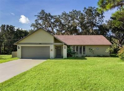 455 Viridian Street, Englewood, FL 34223 - MLS#: N6102007