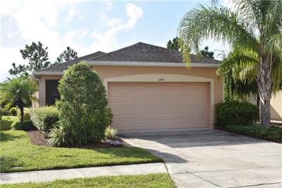 11965 Tempest Harbor Loop, Venice, FL 34292 - MLS#: N6102014