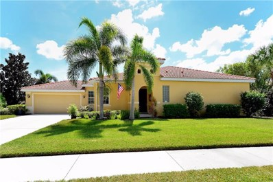 145 Savona Way, North Venice, FL 34275 - MLS#: N6102015