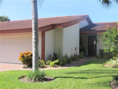 702 Sorrento Inlet UNIT 702, Nokomis, FL 34275 - MLS#: N6102024