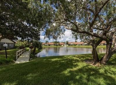 1211 Capri Isles Boulevard UNIT 44, Venice, FL 34292 - MLS#: N6102057