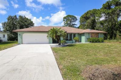 5561 Gillot Boulevard, Port Charlotte, FL 33981 - MLS#: N6102076