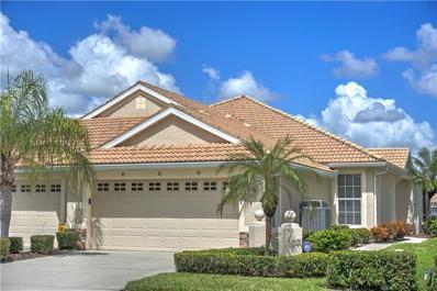 1681 San Silvestro Drive, Venice, FL 34285 - MLS#: N6102154