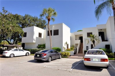 5122 Marsh Field Road UNIT 62, Sarasota, FL 34235 - MLS#: N6102158