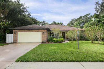 3672 Quiet Pond Lane, Sarasota, FL 34235 - MLS#: N6102159